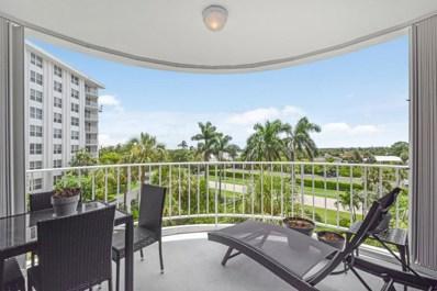 2295 S Ocean Boulevard UNIT 415, Palm Beach, FL 33480 - #: RX-10389001