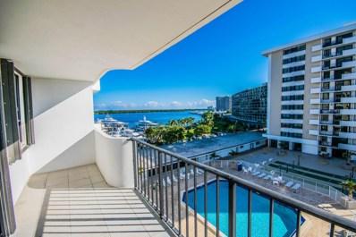 1208 Marine Way UNIT 405, North Palm Beach, FL 33408 - MLS#: RX-10389065