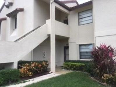 6085 Parkwalk Drive, Boynton Beach, FL 33472 - MLS#: RX-10389109