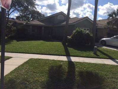 7756 Manor Forest Lane, Boynton Beach, FL 33436 - MLS#: RX-10389154