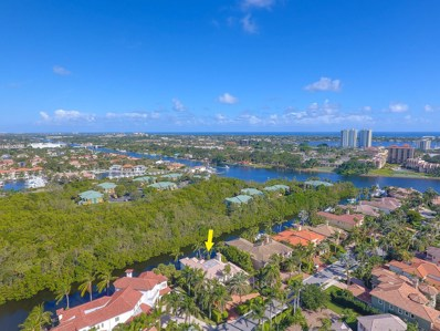 829 Harbour Isles Place, North Palm Beach, FL 33410 - MLS#: RX-10389160