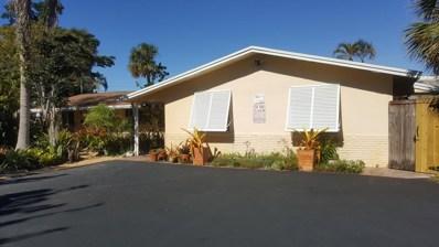 101 NE 30th UNIT 1-2, Wilton Manors, FL 33334 - MLS#: RX-10389174