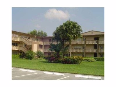 329 Fanshaw H, Boca Raton, FL 33434 - MLS#: RX-10389185