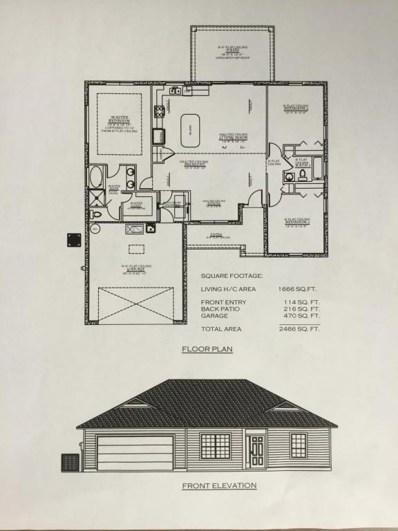 5002 Hickory Drive, Fort Pierce, FL 34982 - MLS#: RX-10389296