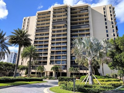 4748 S Ocean Boulevard UNIT 501, Highland Beach, FL 33487 - MLS#: RX-10389301