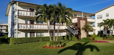 114 Suffolk C, Boca Raton, FL 33434 - MLS#: RX-10389316