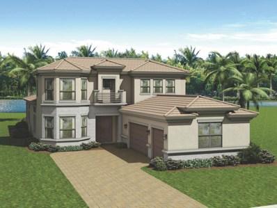 9806 Bozzano Drive, Delray Beach, FL 33446 - MLS#: RX-10389324