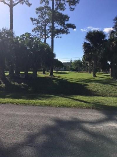 382 SW Butler Avenue, Port Saint Lucie, FL 34983 - MLS#: RX-10389368