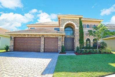 9354 Equus Circle, Boynton Beach, FL 33472 - MLS#: RX-10389394