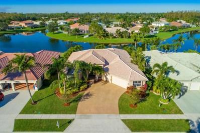 9273 Olmstead Drive, Lake Worth, FL 33467 - MLS#: RX-10389397