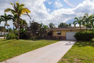 1162 SE 13th Street, Stuart, FL 34996 - MLS#: RX-10389404