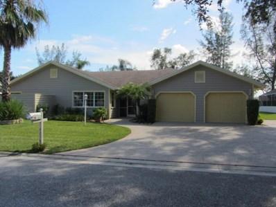 4278 Fox Trace, Boynton Beach, FL 33436 - MLS#: RX-10389416