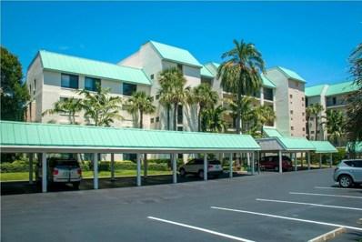 2400 S Ocean Drive UNIT 2327, Fort Pierce, FL 34949 - MLS#: RX-10389532