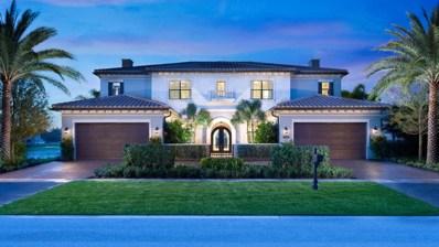 17678 Cadena Drive, Boca Raton, FL 33496 - MLS#: RX-10389566