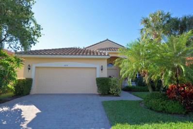 6634 Maggiore Drive, Boynton Beach, FL 33472 - MLS#: RX-10389604