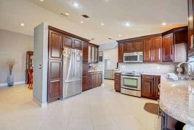 9560 Majestic Way, Boynton Beach, FL 33437 - MLS#: RX-10389605