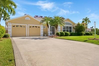 6820 Thoreau Terrace, Port Saint Lucie, FL 34952 - MLS#: RX-10389637