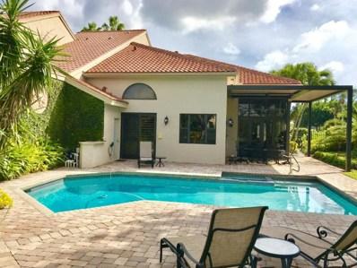 13819 Parc Drive, Palm Beach Gardens, FL 33410 - MLS#: RX-10389677