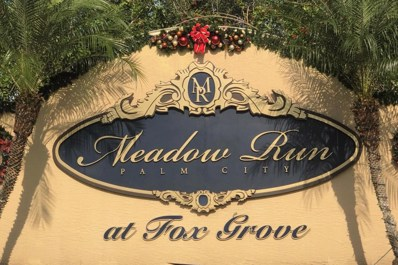 4585 SW Stoneybrook Way, Palm City, FL 34990 - MLS#: RX-10389680
