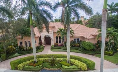 17125 Avenue Le Rivage, Boca Raton, FL 33496 - MLS#: RX-10389691