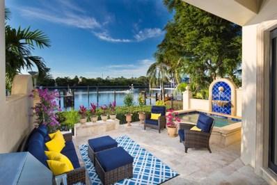 5602 N Ocean Boulevard, Ocean Ridge, FL 33435 - MLS#: RX-10389758