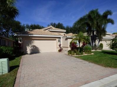 6767 Viale Elizabeth, Delray Beach, FL 33446 - MLS#: RX-10389798
