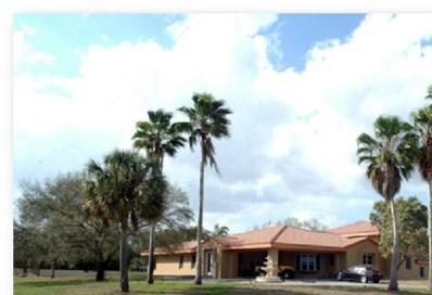 4151 SW 75th Circle, Davie, FL 33314 - #: RX-10389852