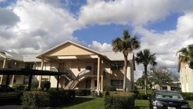 3105 SE Aster Lane UNIT 1808, Stuart, FL 34994 - MLS#: RX-10389854
