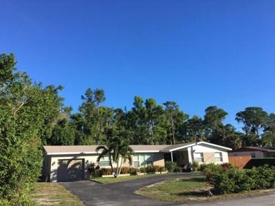 5939 Saint Barbara Street, West Palm Beach, FL 33415 - MLS#: RX-10389883