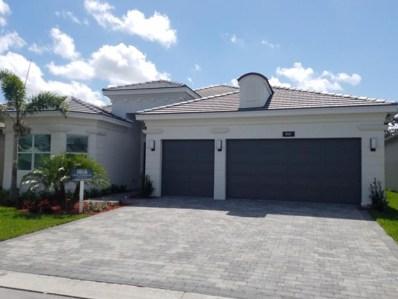 8987 Golden Mountain Circle, Boynton Beach, FL 33473 - MLS#: RX-10389887