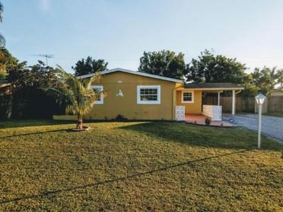 5622 Middlecoff Drive, West Palm Beach, FL 33413 - MLS#: RX-10389894