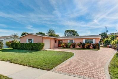 708 Robin Way, North Palm Beach, FL 33408 - MLS#: RX-10389950