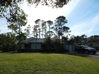 14066 Citrus Drive, Loxahatchee, FL 33470 - MLS#: RX-10389993