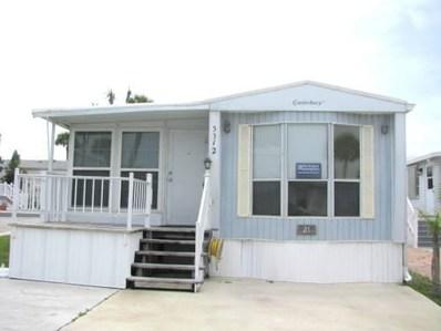 5312 Compass Cove Place, Fort Pierce, FL 34949 - MLS#: RX-10389998