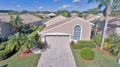 4570 Carlton Golf Drive, Wellington, FL 33449 - MLS#: RX-10390010