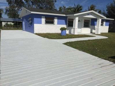 2067 SE Harrison Street, Stuart, FL 34997 - MLS#: RX-10390021