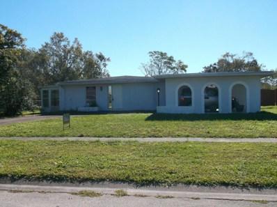 166 NE Jardain Road, Port Saint Lucie, FL 34983 - MLS#: RX-10390025