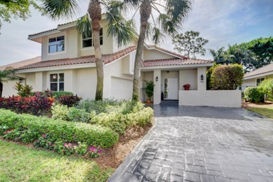 2186 NW 52nd Street, Boca Raton, FL 33496 - MLS#: RX-10390053