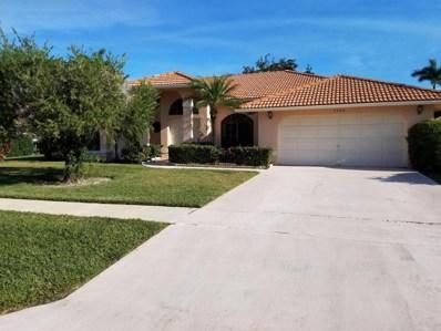 2344 Seaford Drive, Wellington, FL 33414 - MLS#: RX-10390058
