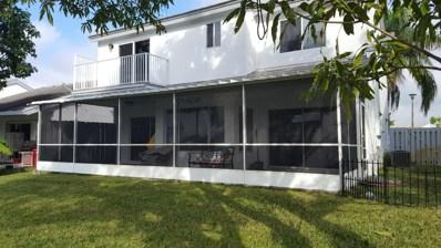 2910 Norway Pine Lane, Lake Worth, FL 33462 - MLS#: RX-10390067