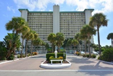 9900 S Ocean Drive UNIT 1101, Jensen Beach, FL 34957 - MLS#: RX-10390081