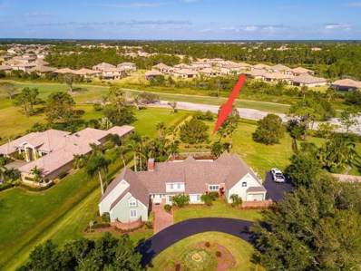 1565 SW Saint Andrews Drive, Palm City, FL 34990 - MLS#: RX-10390095
