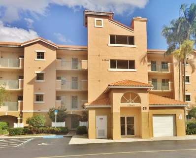 12540 Majesty Circle UNIT 306, Boynton Beach, FL 33437 - MLS#: RX-10390106