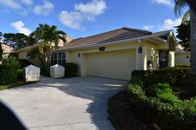 2209 NW Seagrass Drive, Palm City, FL 34990 - MLS#: RX-10390109