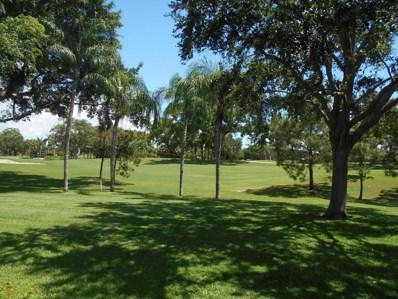 30 Southport Lane UNIT G, Boynton Beach, FL 33436 - MLS#: RX-10390112