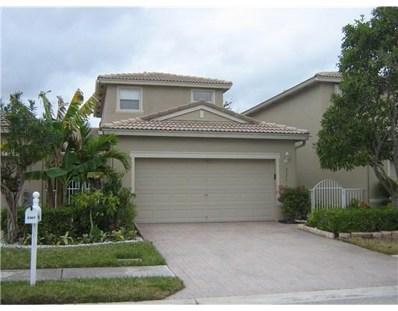 2171 Man Of War, West Palm Beach, FL 33411 - MLS#: RX-10390184