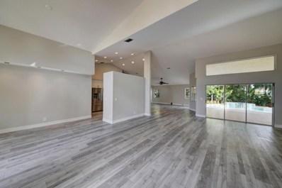 2155 Greenview Cove Drive, Wellington, FL 33414 - MLS#: RX-10390202