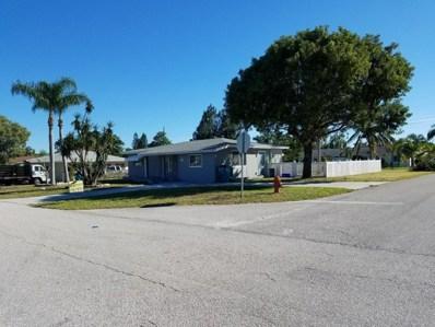 146 SW 7th Avenue, Boynton Beach, FL 33435 - MLS#: RX-10390245