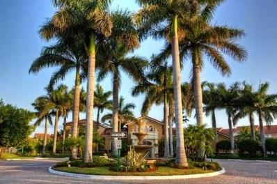 919 Villa Circle, Boynton Beach, FL 33435 - MLS#: RX-10390264