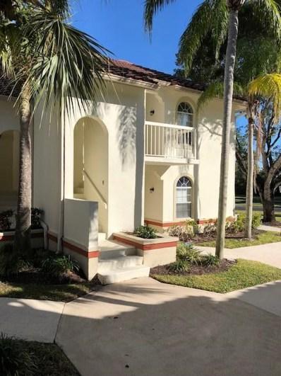 200 Cypress Point Drive UNIT 200, Palm Beach Gardens, FL 33418 - MLS#: RX-10390268